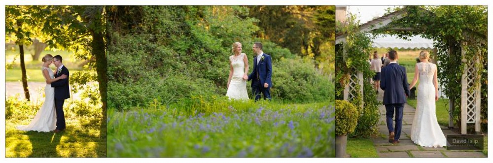 Prested Hall Civil Wedding