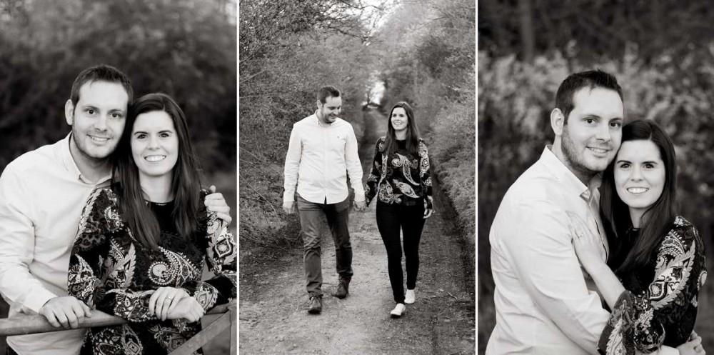Essex Engagement Pictures