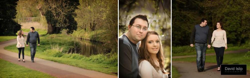Wedding Practice Pictures