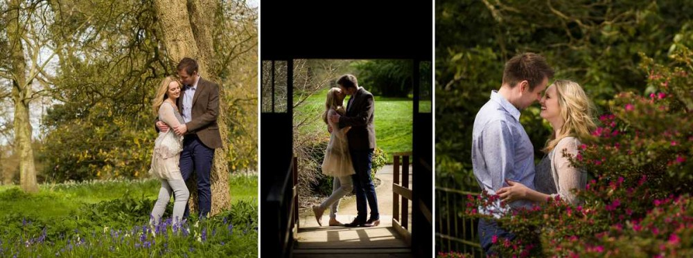 Wedding Photographer Essex Kew Gardens