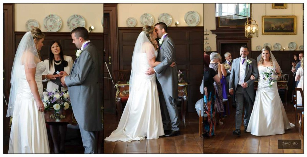 Essex Wedding Photographer Spains Hall