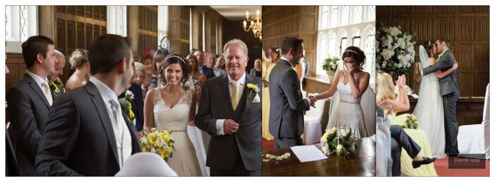 Gosfield Wedding Photographer