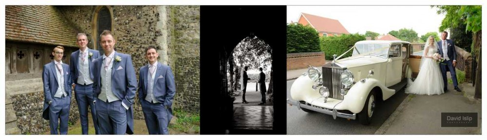 Essex Church Wedding Photographer