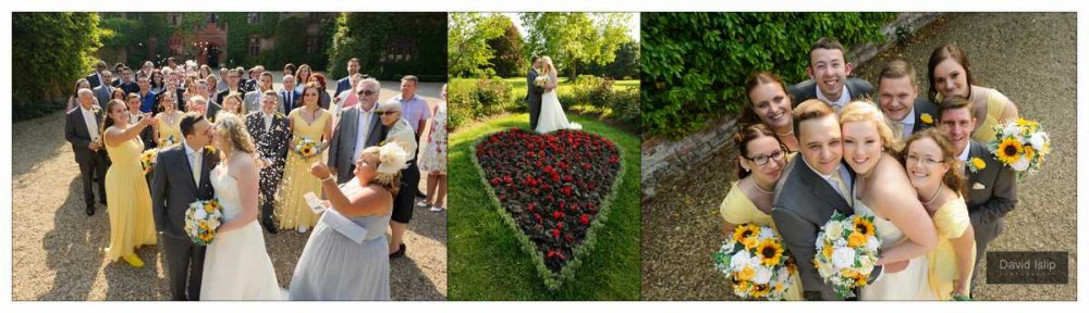 Wedding Photographer Woodhall Manor