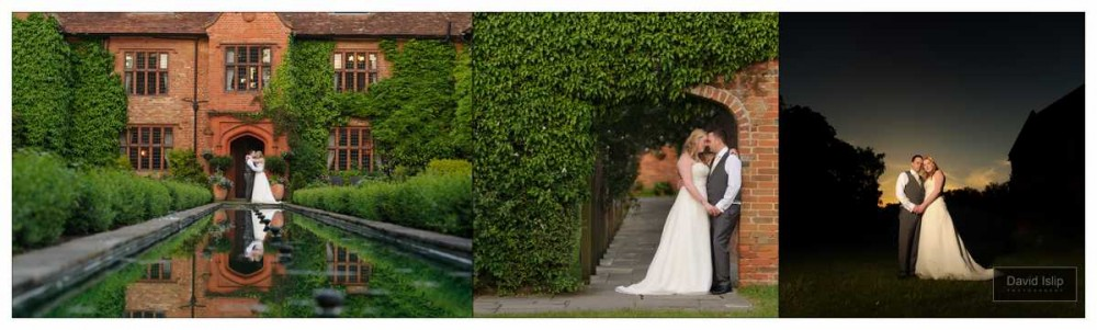 Woodhall Manor Photographer
