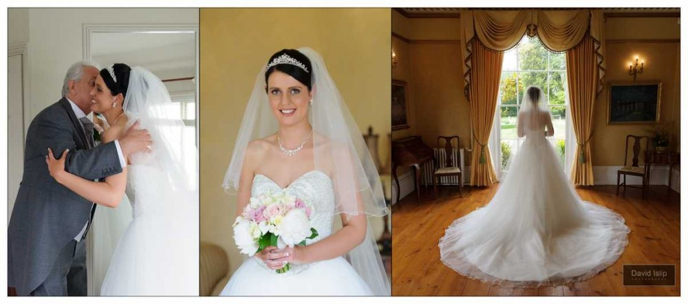 Fennes Wedding Photographs