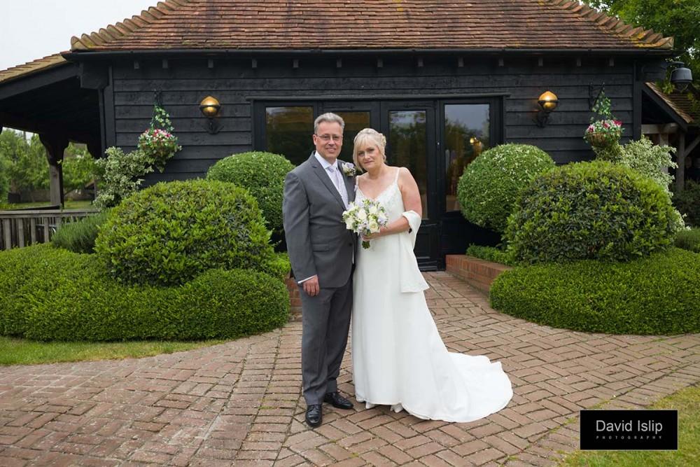 Wedding Photography Thank you Crabbs Barn