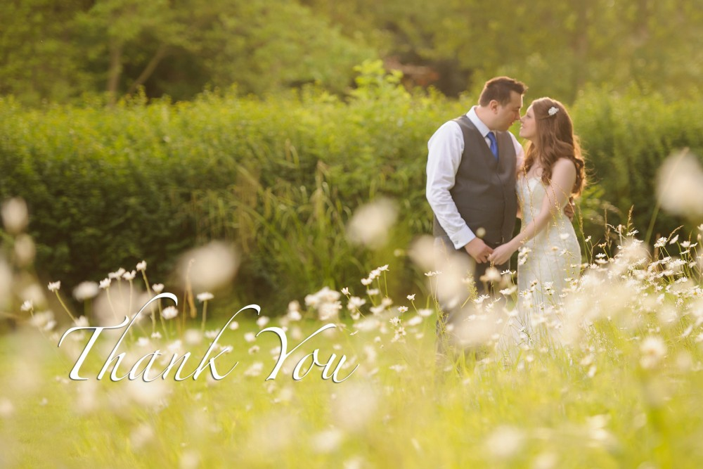 Wedding Testimonial Prested Hall