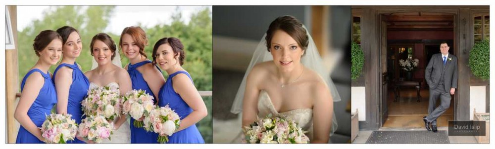 Recommended Wedding Photographers Prested Hall