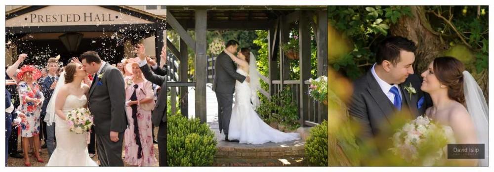 Wedding Photography Prested Hall Essex