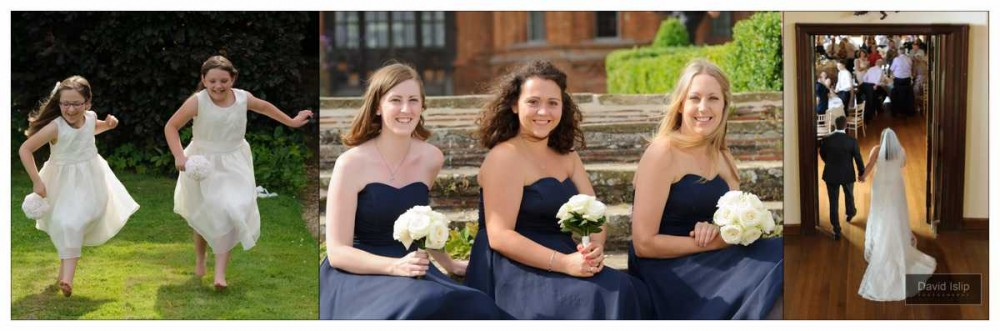 Recommended Wedding Photographer Layer Marney Tower