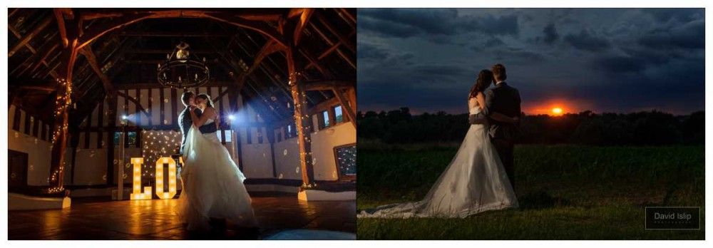 Smeetham Hall Barn Wedding Photographers