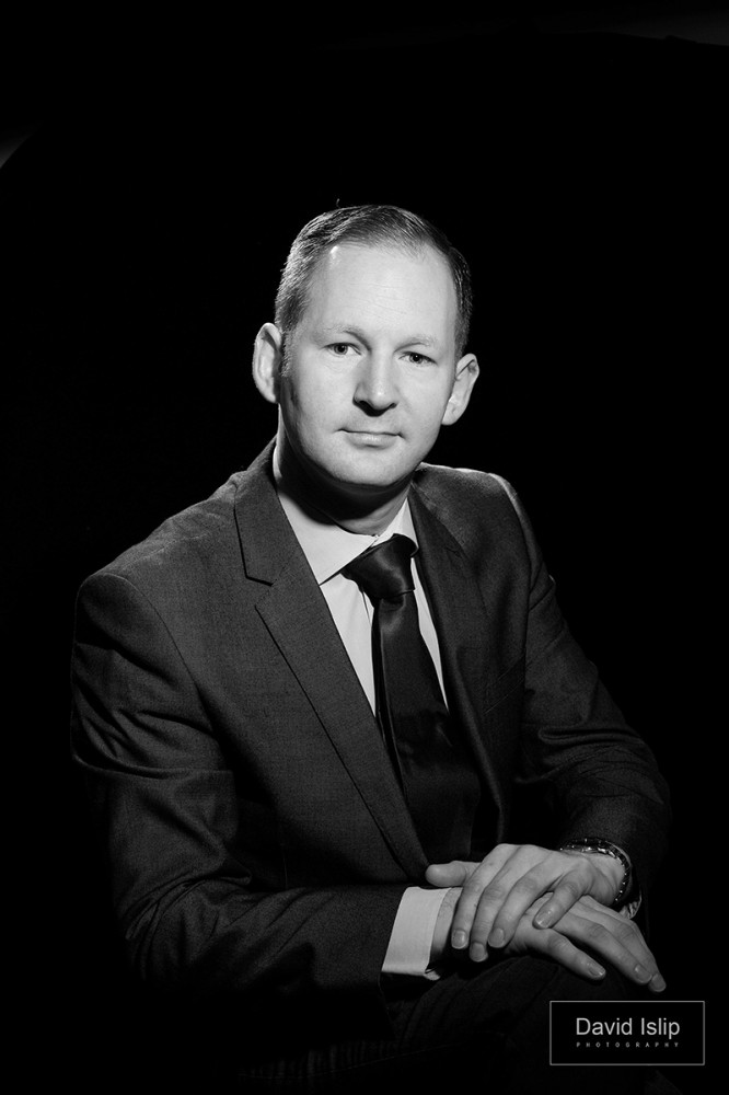 Corporate Portraits Essex