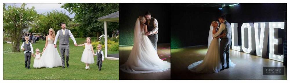 Fennes Wedding Photographer