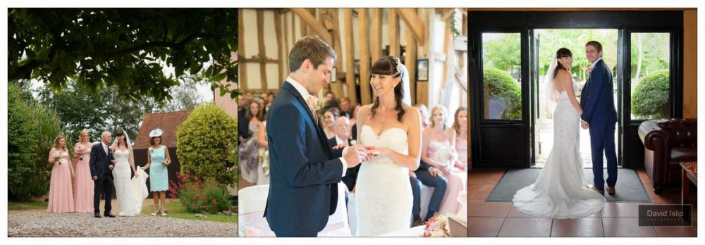 Recommended Wedding Photographer Crabbs Barn