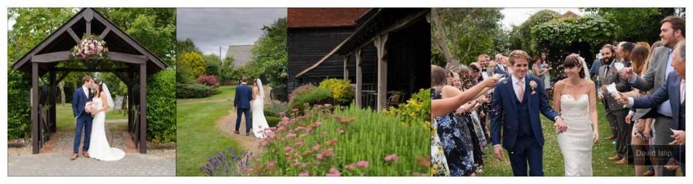 Crabbs Barn Wedding Photography