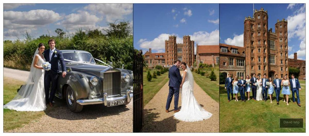 Wedding Photography Layer Marney Tower