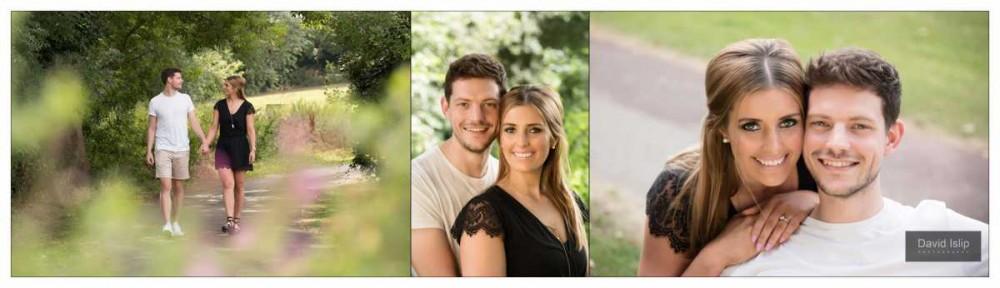 Pre-Wedding Pictures Essex