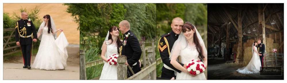 Wedding Photographer Layer Marney