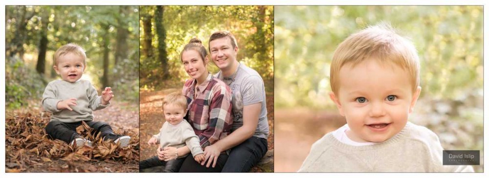 Outdoor family photos Essex