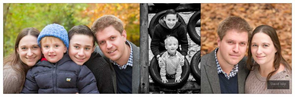 Highwoods Country Park family pictures