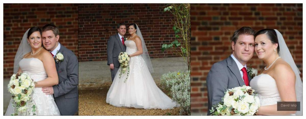 Smeetham Hall Barn Wedding Photographer