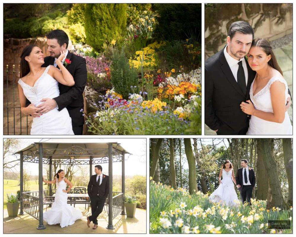 professional wedding photography training