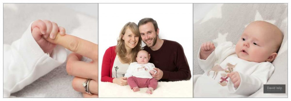 Family and Baby Portraits Essex