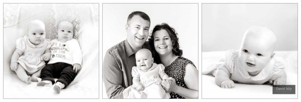 Family Portrait Photographer Essex