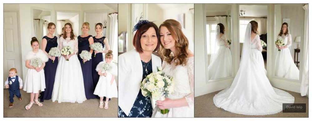 Fennes Wedding Photographs
