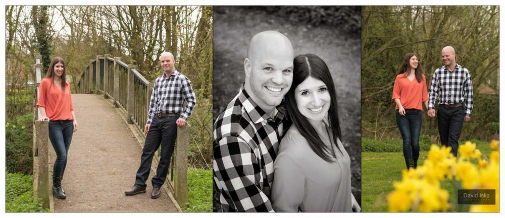 Engagement Photos Essex