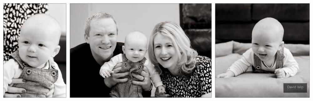 Home Family Portraits