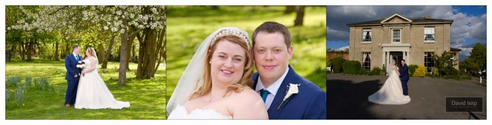 Fennes Wedding Photographer 5 Star Review