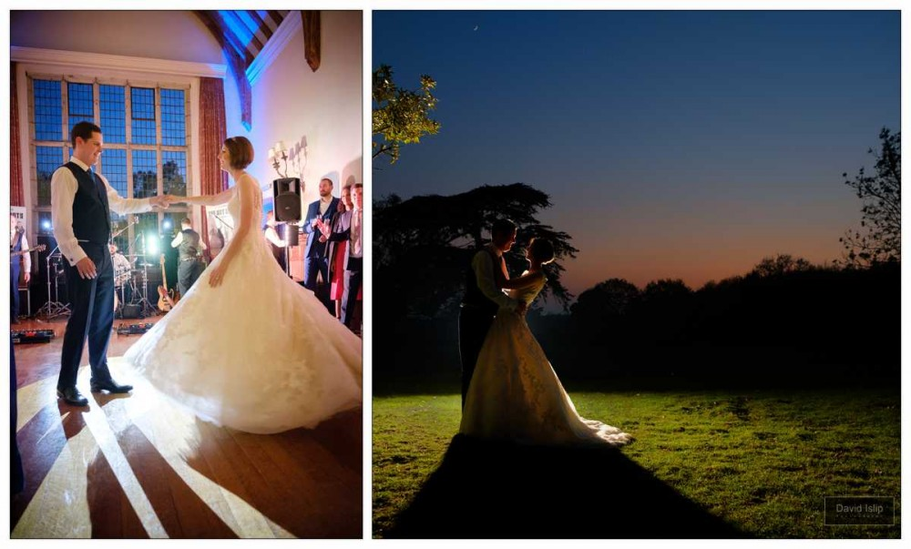 Recommended Wedding Photographer Layer Marney