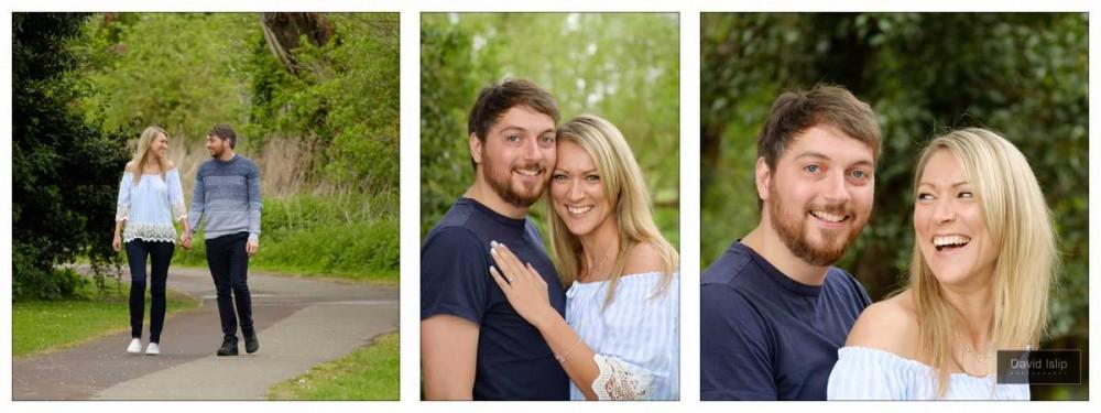 Pre-Wedding Picture session  Essex
