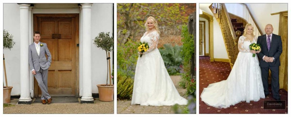 Cressing Temple Barn Wedding Photographer