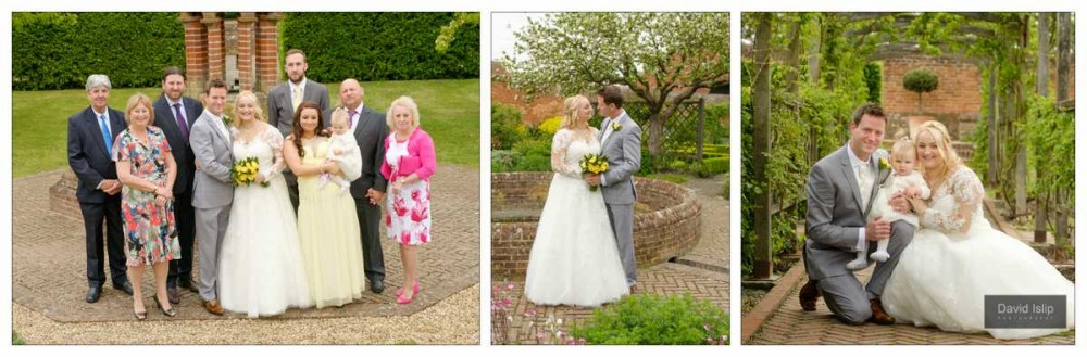 Cressing Temple Wedding Photographer