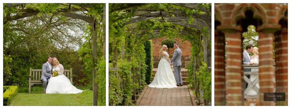 Cressing Temple Barns Wedding Photography