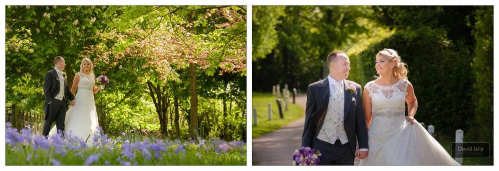 Wedding Photographer Fennes