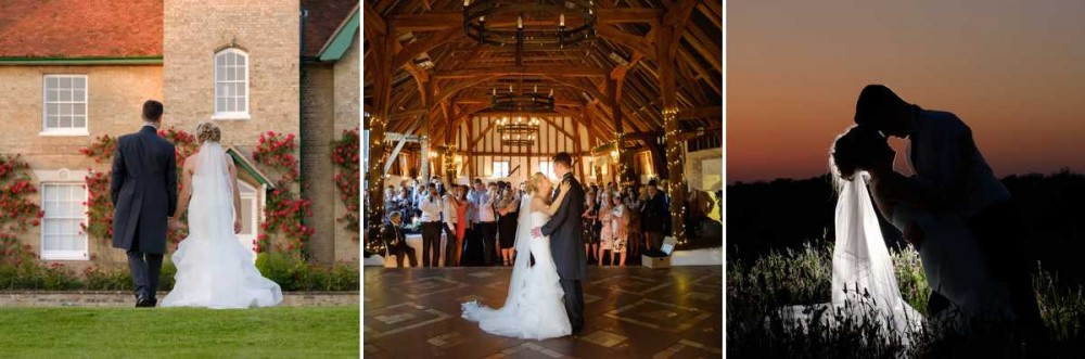 Recommended Wedding Photographer Smeetham Barn