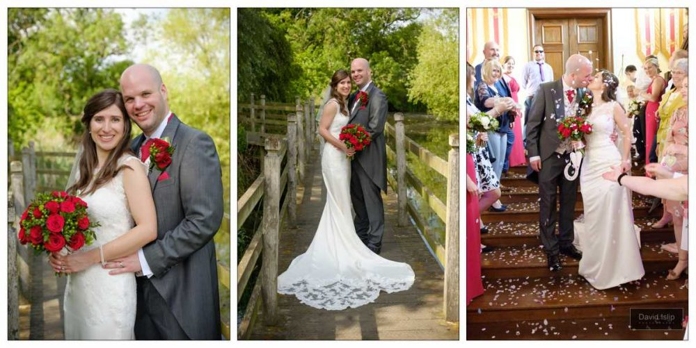 Layer Marney Wedding Photographer