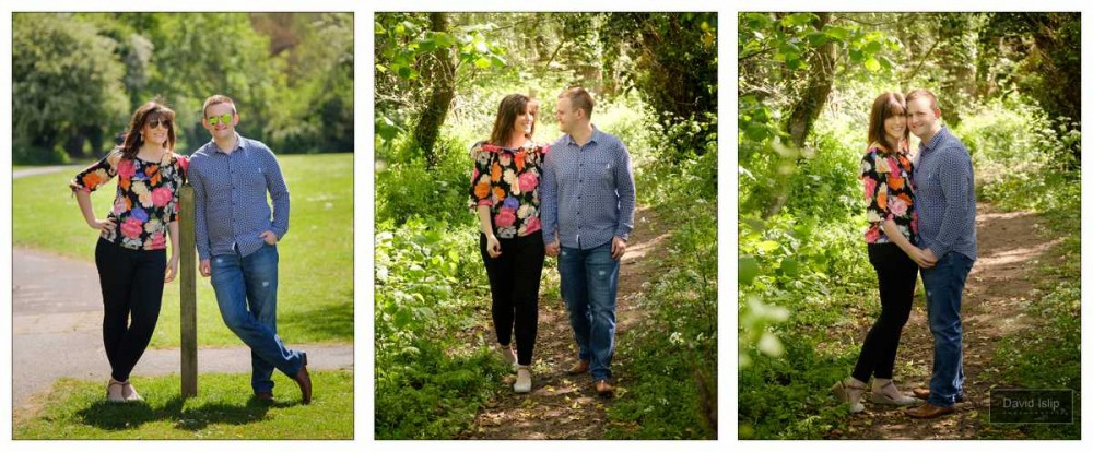 Pre-Wedding Shoot Photographer Essex