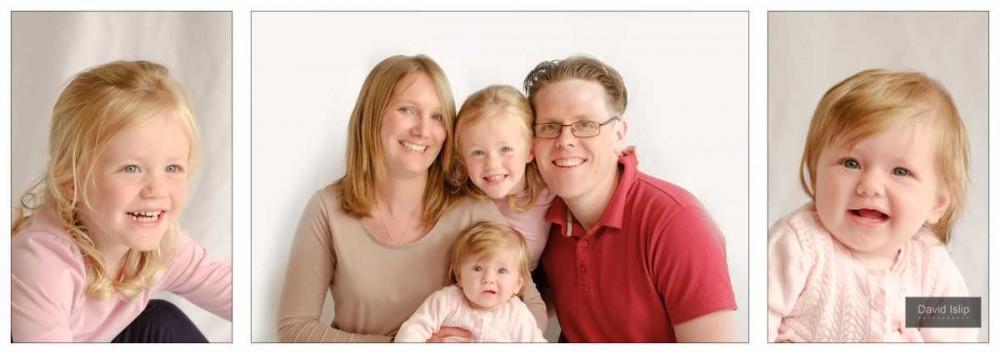 Family Photos Essex