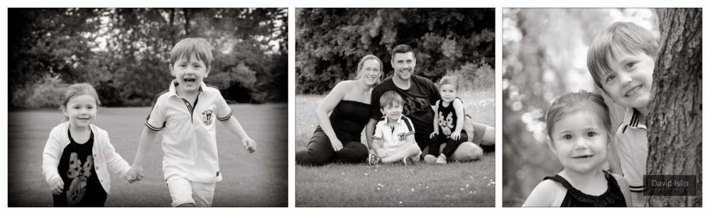 Relaxed Family Photos Essex Environmental Portrait Photographer