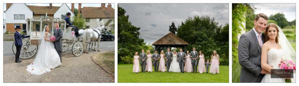 Prested Hall Recommended Wedding Photographers