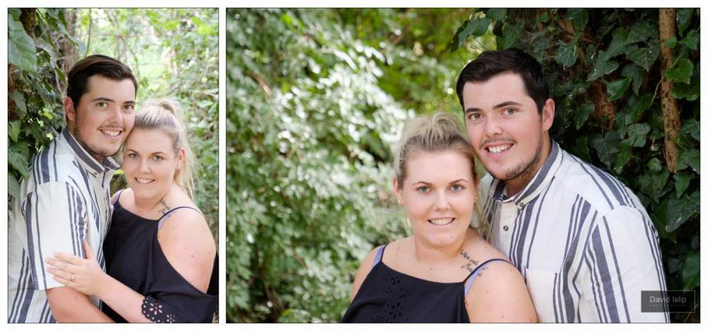 Engagement Session Essex