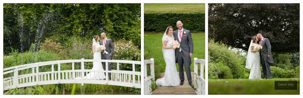 Wedding Photographer Fennes Estate