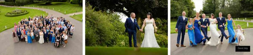 Wedding Photographer Fennes