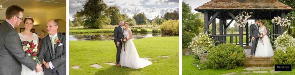 Recommended Wedding Photographer Prested Hall