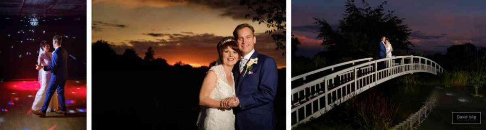 Recommended Wedding Photographer Fennes